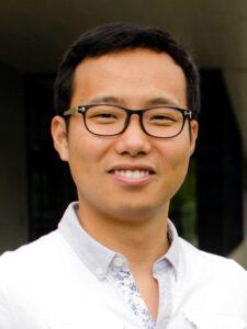 Portrait of Junzi Sun